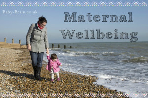 Maternal wellbeing and good mental health - activity ideas from a clinical psychologist on reducing cabin fever and keeping your mood healthy while on maternity leave/spending a lot of time with baby
