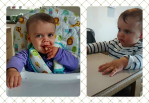 baby-brain.co.uk psychology resource, perspective, blog on babies and motherhood. weaning tales, baby food, highchair