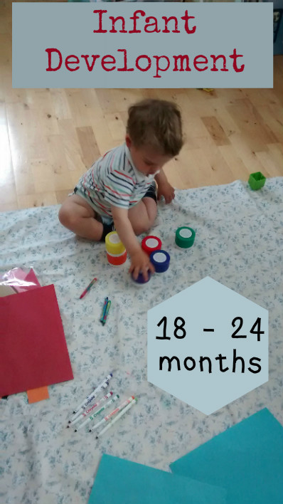 Baby Toys 18 24 Months : We are months old child development and update at