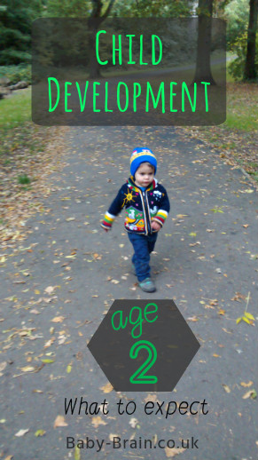Child development at age 2: Psychological development. What to expect & milestones