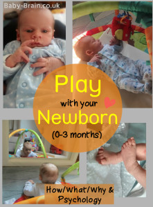 what to play with your newborn baby 0 3 months how what why psychology