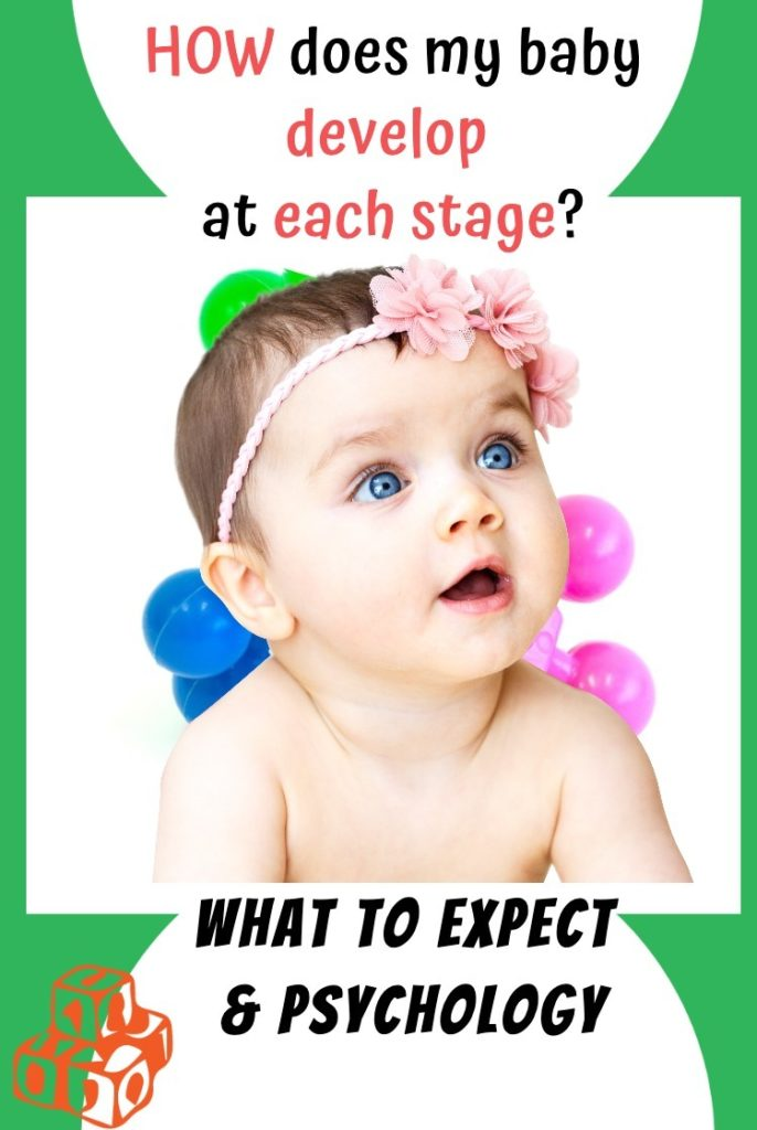 Child Development - amazing! From a psychologist, detailed resource of development & what to expect from baby to 4 years old, toddler, preschooler, visual & language develop and more. All you need.